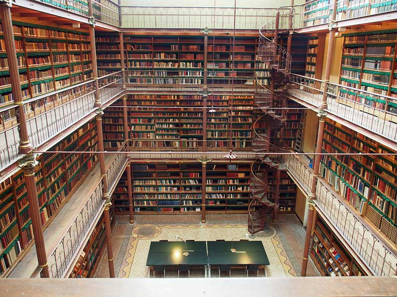 Rijksmuseum Research Library